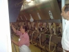 Arsoe 2007 - high technologies in a dairy farm