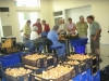 CH group - processing of mushrooms, herbs and fruits