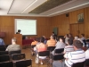 French group - meeting at the Institute on water problems