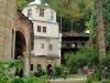 Bachkovo monastery - yard