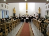 Catholic choir Collegium de Dunis in Bulgaria / Katholischer Chor Collegium de Dunis  in Bulgarien