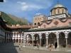 Rila monastery - UNESCO site