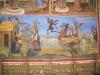 Rila monastery - biblical scene