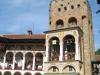 Rila monastery - Hrelyova tower