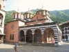 Rila monastery - main church
