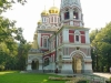 Shipka - russian church