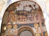 Zemen church - wall-paintings