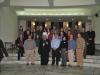 US group - combined Balkan tour - meeting in Macedonia
