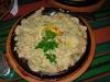 Chicken dish ala thrace