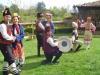 Folklore dancing in Arbanassi