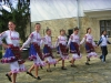 Folklore dancing in Elena