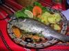 Taste our fish cuisine