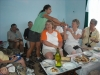 A warm home welcoming from a local Rhodopi woman - New Zealandgroup