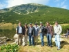 CH group in Pirin mountain