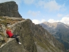 Counquer the Rila mountains