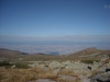 A view of Sofia on the way to Cherni Vrah, Vitosha Mountain / Aussicht auf Sofia - auf dem Weg nach Tscherni Vrah, Vitoscha-Gebirge