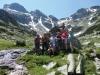 Maliovitsa, Rila Mountains / Maljovitsa, Rila-Gebirge