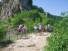 Walking in the Rhodopi