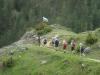 Hiking in Bulgarian mountains