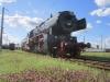 Steam locomotive 16.27 back on tracks