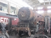 Restoration of steam loco 16.27