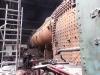 Restoration of steam loco 46.03
