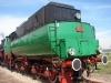 Steam train 16.01 / Dampfzug 16.01
