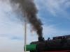 Steam over the Balkans / Dampf über den Balkan