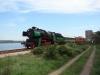 Train journey in Bulgaria / Bahnerlebnis in Bulgarien