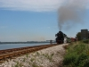 Steam Train Tour in Bulgaria / Dampflokfahrt in Bulgarien