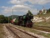 Special Train Tour in Bulgaria / Sonderzug Reise in Bulgarien