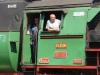 The steam loco 15.215 / Die Dampflok 15.215