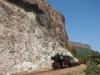 Steam train trip in the Balkans / Dampflokfahrt auf dem Balkan