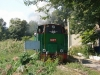 The narrow gauge train 609.76 / Die Schmalspurbahn 609.76