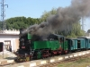 The Rhodope railway 609.76 / Die Rhodopenbahn 609.76