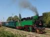 The Rhodope railway 609.76 / Die Rhodopenbahn 609.76