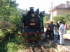 Railway journey in Bulgaria / Eisenbahnreise in Bulgarien