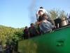 The narrow gauge train 609.76 / Die Schmalspurbahn 609.76