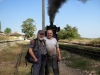 Real steam enthusiasts! / Echte Dampflokfreunde!