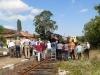 Railway enthusiasts in Bulgaria / Eisenbahnfreunde in Bulgarien