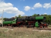 Steam locomotive / Dampflokomotive