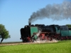 Steam loco 03.12 on the way to Haskovo / Dampflok 03.12 auf dem Weg nach Haskovo