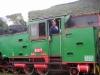 Rhodope railway / Rhodopenbahn