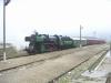 Freight train composition / Güterzug Zusammensetzung