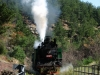 Steam train adventure with 609.76 / Bahnerlebnis mit 609.76