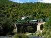 Steam tour with 609.76 / Dampfreise mit 609.76