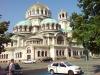 Alexander Nevski cathedral Sofia