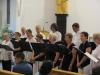 Belgian choir Collegium de Dunis touring Bulgaria / Belgischer Chor Collegium de Dunis, reisend in Bulgarien