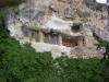 Ivanovo rocky monastery - UNESCO site