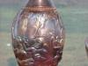 Silver amphora - 4th century BC